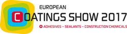 European Coatings SHOW logga